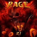 RAGE: 21 (CD) (akciós!)