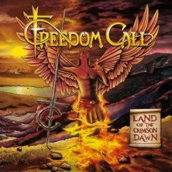 FREEDOM CALL: Land Of The Crimson Dawn (CD)