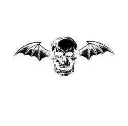 AVENGED SEVENFOLD: Avenged Sevenfold (CD) (akciós!)