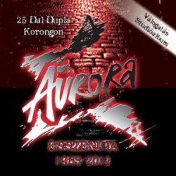 AURORA: 1983-2012 (2CD, válogatás)