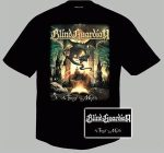 BLIND GUARDIAN: A Twist In The Myth (póló)