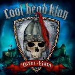 COOL HEAD CLAN: Ister-Gam (CD)