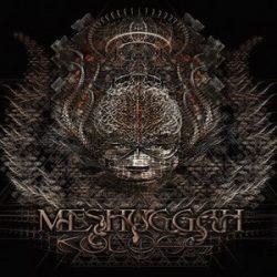 MESHUGGAH: Koloss (CD) (akciós!)