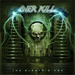 OVERKILL: The Electric Age (CD) (akciós!)