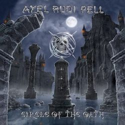 AXEL RUDI PELL: Circle Of The Oath (CD)