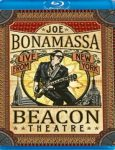 JOE BONAMASSA: Beacon Theater Live From NY (Blu-ray)