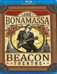 JOE BONAMASSA: Beacon Theater Live From NY (Blu-ray)