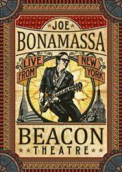 JOE BONAMASSA: Beacon Thetare Live (2DVD)