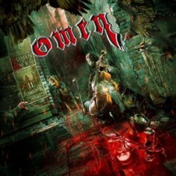 OMEN: Nomen est Omen (2CD)