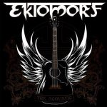 EKTOMORF: Acoustic (CD)
