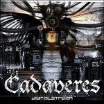 CADAVERES: Mindscream/DigitalStream (CD)