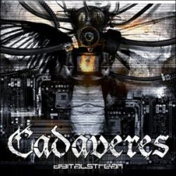 CADAVERES: Mindscream/DigitalStream (CD)