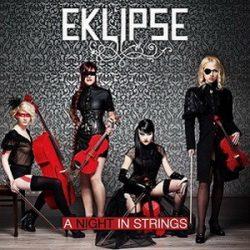 EKLIPSE: A Night In Strings (CD)