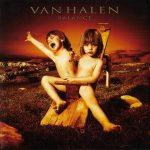 VAN HALEN: Balance (CD)