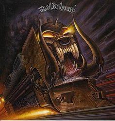 MOTORHEAD: Orgasmatron (LP, 180gr)