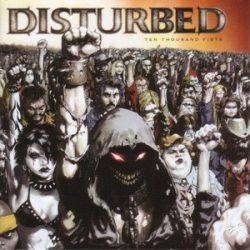DISTURBED: Ten Thousand Fists (CD+DVD)