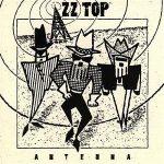 ZZ TOP: Antenna (CD)