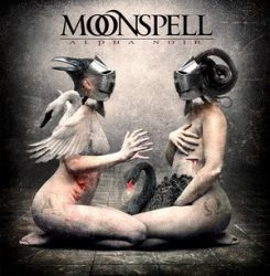 MOONSPELL: Alpha Noir (CD)