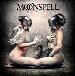 MOONSPELL: Alpha Noir (CD)