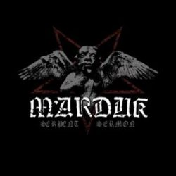 MARDUK: Serpent Sermon (10 tracks) (CD)