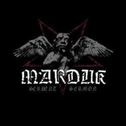 MARDUK: Serpent Sermon (10 tracks) (CD)