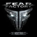FEAR FACTORY: Industrialist (+2 bonus) (CD)