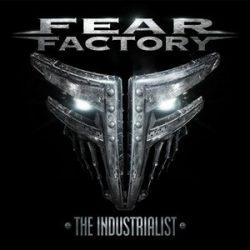 FEAR FACTORY: Industrialist (+2 bonus) (CD)