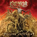 KREATOR: Phantom Antichrist (CD) (akciós!)