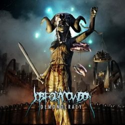 JOB FOR A COWBOY: Demonocracy (CD, +bonus CD,digipack)