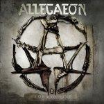 ALLEGAEON: Formshifter (CD)