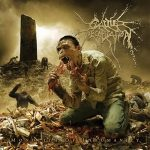 CATTLE DECAPITATION: Monolith Of Inhumanity (CD)