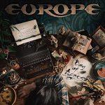 EUROPE: Bag Of Bones (CD)