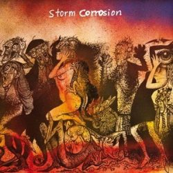 STORM CORROSION: Storm Corrosion (+blu-ray) (CD)