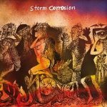 STORM CORROSION: Storm Corrosion (CD)