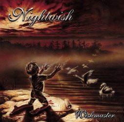 NIGHTWISH: Wishmaster (CD) (akciós!)