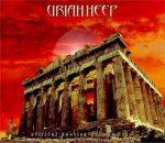 URIAH HEEP: Off.Bootleg Vol.5. (Greece, 2011) (CD)