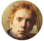 ROTTEN: Portrait (jelvény, 2,5 cm)