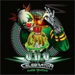 UDO: Celebrator - Rare Tracks (2CD)