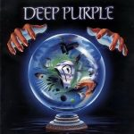 DEEP PURPLE: Slaves & Masters (LP)