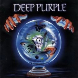 DEEP PURPLE: Slaves & Masters (LP)