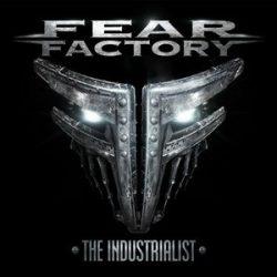 FEAR FACTORY: Industrialist (CD)