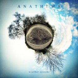 ANATHEMA: Weather Systems (CD)