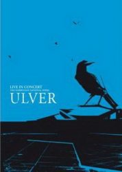 ULVER: Live In Concert Norvegian National Opera (DVD+Blu-ray)