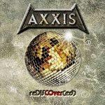 AXXIS: Rediscover(ed) (+1 bonus) (CD)