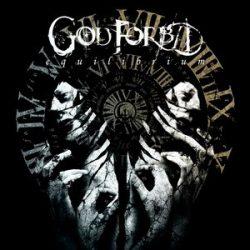 GOD FORBID: Equilibrium (CD)