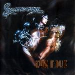 GRAVEWORM: Scourge Of Malice (reissue) (CD)