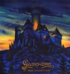 GRAVEWORM: When Daylight...(reissue) (CD)