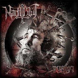 NACHTBLUT: Dogma (CD)