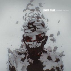 LINKIN PARK: Living Things (CD)
