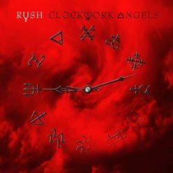 RUSH: Clockwork Angels (digipack) (CD)